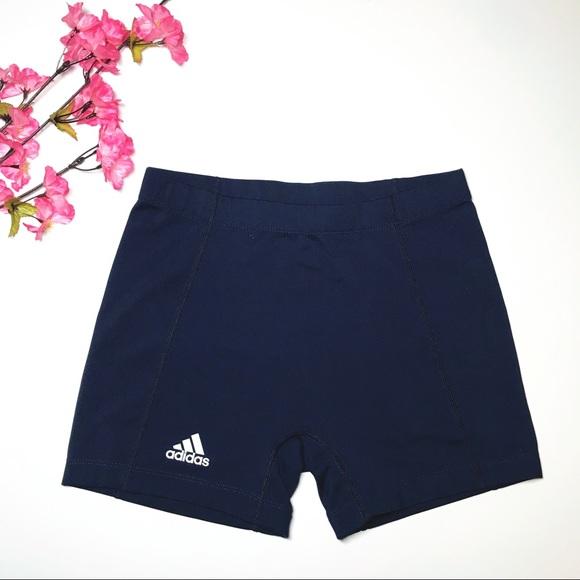Adidas pantaloncini climacool pallavolo allenamento poshmark